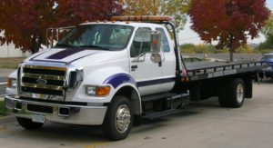 Lakewood Towing Services-rollback 16
